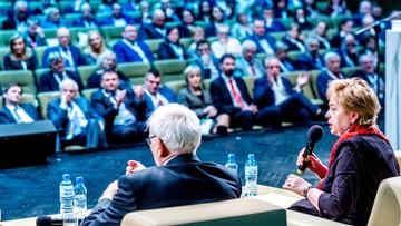 """03-03-2017 12:22 """"Wniosek ws. prezes SN nieuzasadniony i absurdalny"""". Prawnicy o """"destabilizacji Sądu Najwyższego"""""""