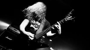 Muzycy Decapitated oficjalnie oskarżeni o gwałt. Kaucja w wysokości 100 tysięcy dolarów