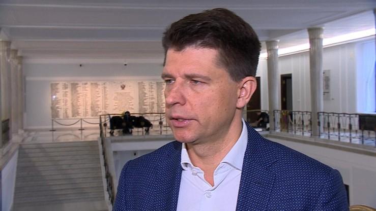 """""""Porozumienie między prezydentem a PiS ws. ustaw sądownictwa to dzielenie łupów"""""""