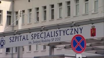29-06-2016 19:06 Rzecznik Praw Pacjenta: pacjentka szpitala Świętej Rodziny mogła zdecydować o aborcji