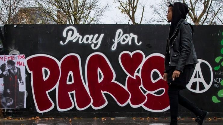 Paryż dziękuje rywalom za solidarność