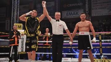 2017-01-04 Szef Tymex Boxing Promotion: Balski odkryciem polskich ringów w 2016 roku