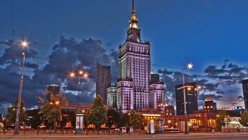 03-02-2017 13:00 Gronkiewicz-Waltz o metropolii warszawskiej: spisek PiS-u trwa od 2005 r.