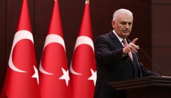 29-06-2016 22:08 Premier Turcji: odpowiedzialność za zamach ponosi IS