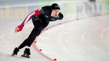 2017-12-11 PŚ w łyżwiarstwie szybkim: Padł rekord globu