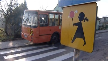 Ministerstwo infrastruktury: autokary wakacyjne w lepszym stanie niż gimbusy