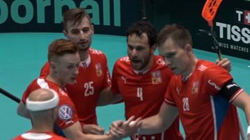 2017-07-28 Unihokej: Klęska 1:12 z Czechami. Półfinał nie dla Polaków