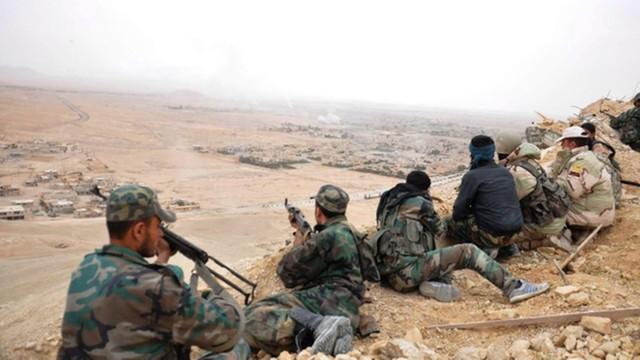 Asad chce współpracować z międzynarodową koalicją walczącą z Państwem Islamskim
