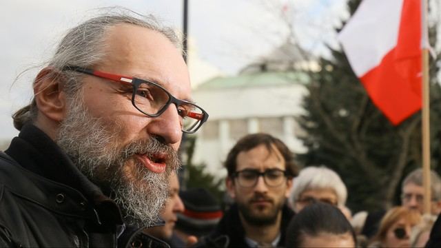 Jest zawiadomienie do prokuratury ws. faktur Kijowskiego