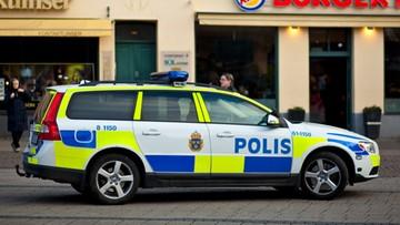 11-01-2016 13:30 Media: policja ukrywała przypadki molestowania kobiet w Szwecji
