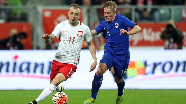 Ziober o meczu Polska - Finlandia: Cieszmy się, ale nie popadajmy w zachwyt