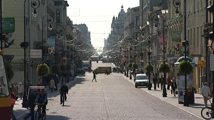Łódź chce zostać Miastem Filmu UNESCO