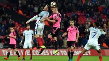 2016-11-18 El. MŚ 2018: Anglikom i Szkotom mogą zostać odebrane punkty