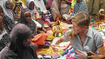 25-04-2016 21:02 4 tys. chrześcijan zabito w Nigerii w 2015 roku