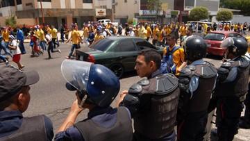 Wenezuela: referendum ws. odwołania prezydenta dopiero w przyszłym roku