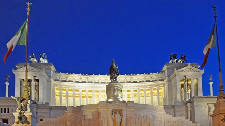 Dwa tysiące żołnierzy na ulicach Rzymu. Pilnują Wiecznego Miasta przed terrorystami