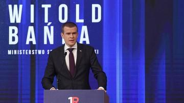 2016-11-18 Minister Bańka: Nowelizacja Ustawy o sporcie już na początku roku
