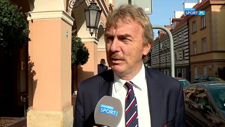 Boniek: Górnik obrał jedyny właściwy kurs, w kontekście rozwoju polskiej piłki