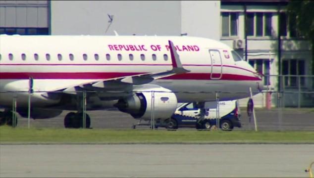 Dmowski, Paderewski, Piłsudski, Poniatowski i Pułaski patronami samolotów dla VIP-ów