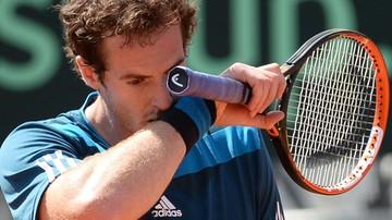 2017-03-28 Puchar Davisa: Murray kontuzjowany! Nie zagra w najbliższym meczu
