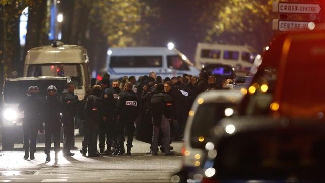 Francja: zakładnicy w Roubaix zostali uwolnieni, zabito napastnika