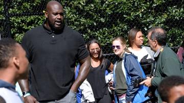 2017-01-14 NBA: W Los Angeles niebawem zostanie odsłonięty pomnik O'Neala