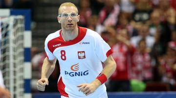 2016-07-29 Karol Bielecki chorążym reprezentacji Polski w Rio!