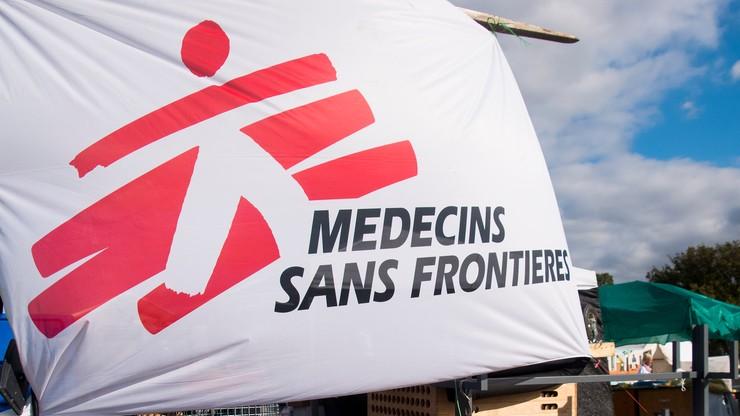 Lekarze bez Granic proszą o dostęp do wschodniego Aleppo