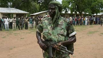 Kilkadziesiąt ofiar śmiertelnych antymuzułmańskich zamieszek w Republice Środkowoafrykańskiej