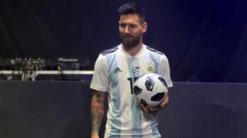 2017-11-14 Batistuta: Bardzo się zdenerwowałem, gdy Messi pobił mój rekord