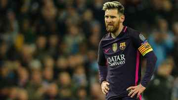 2016-11-03 Nietykalny Messi. UEFA nie ukarze Argentyńczyka za awanturę w tunelu