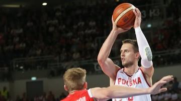 2017-10-15 Hiszpańska liga koszykarzy: Double-double Ponitki, wygrana Iberostaru