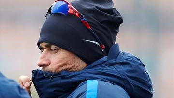 2017-01-08 FC Barcelona z nowym trenerem? Jest kandydat na następcę Enrique