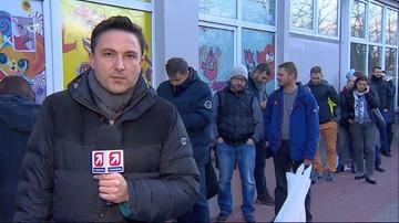 Przedświąteczna gorączka. Polacy utknęli w kolejkach po prezenty