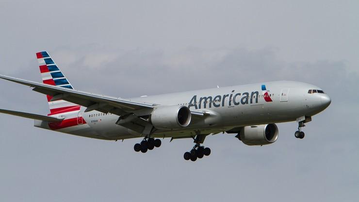 American Airlines w poniedziałek wznowią częściowo loty z Miami