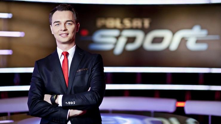 Mielewski: Polsat Sport, mój drugi dom