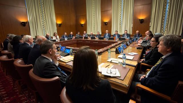 W Genewie rozpoczęły się rozmowy pokojowe ws. Syrii