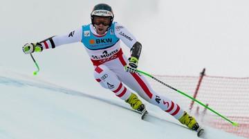 2017-12-01 Alpejski PŚ: Kriechmayer wygrał supergigant w Beaver Creek