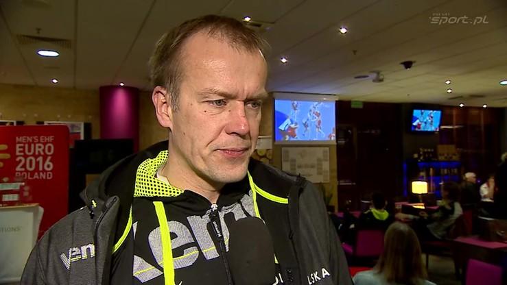 Będzikowski: Podtrzymaliśmy dobrą passę ze Szwecją