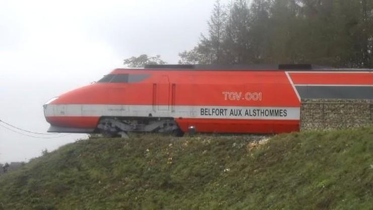 Prezydent Hollande nakazał ministrom uratowanie fabryki koncernu Alstom