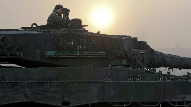 Rosja: odpowiemy na rozmieszczenie broni USA w Europie Wschodniej