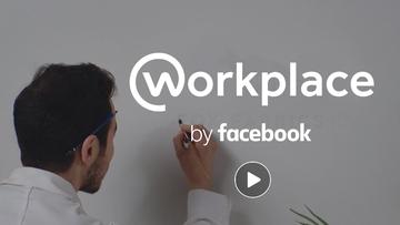 2016-10-10 Wystartował Workplace, czyli wersja Facebooka dla biznesu