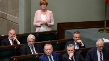 """Sejm za nowelizacją uszczelniającą program """"Rodzina 500 plus"""""""