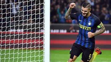 2016-10-26 Serie A: Zwycięstwa Juve i Interu w cieniu szalejących żywiołów