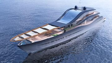 13-03-2016 11:55 Polka projektuje luksusowe jachty. Jej pomysły podbijają świat