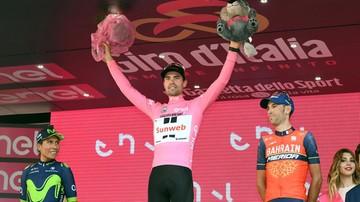 2017-05-29 Ranking UCI: Dumoulin awansował na trzecie miejsce