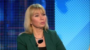 Elżbieta Bieńkowska o zaostrzeniu przepisów dotyczących posiadania broni