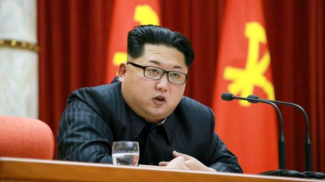Korea Północna chwali Trumpa