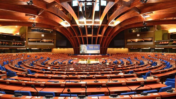 """""""Duża przeszkoda dla władzy sądowniczej"""". Komisarz Rady Europy krytykuje przyjęcie nowelizacji ustawy o KRS"""