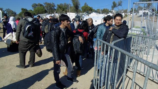 Grecja: w ciągu ostatniej doby na greckie wyspy nie przybył żaden uchodźca